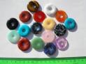 Donuty kulaté 30 mm
