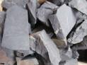 Šungit velké balení 40 kg surové kameny ...