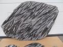 Orthoceras - vybroušená deska velká - Ma...