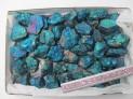Chalkopyrit - Mexiko - box 9 kg 2,5/7 cm...