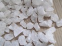 Crystal Q.A.rough stones 1-2 cm - Brazil