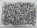 Fluorit - Čína - box 9 kg 2/4 cm velikost