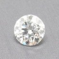 Diamant 0,40 ct., E, VS1