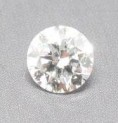 Diamant 0,41 ct., E, VS1