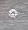 Diamant 0,28 ct., E, VS2