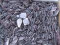 Lepidolit krystal - Brazílie