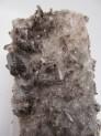 Záhněda drůza krystalů - Arkansas,USA