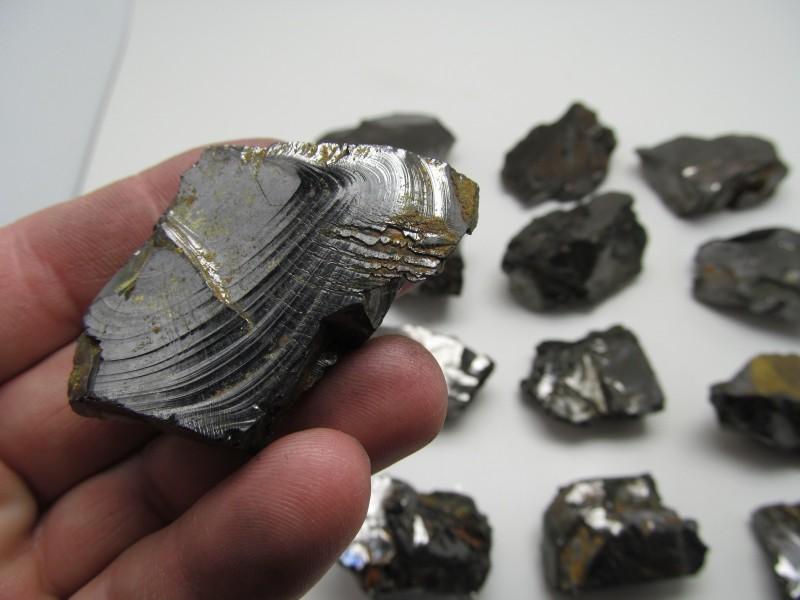 Šungit - zázračný kámen.Čtěte dále. c84a28b3fc