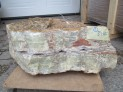 Onyx surový velký kus 39 kg - Pákistán