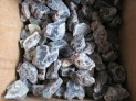 Achátové surové pecky - Botswana